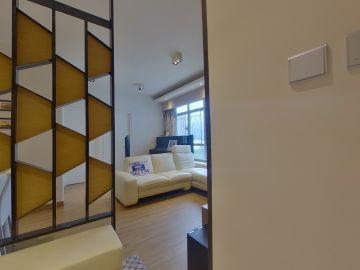 TAI PO CENTRE Phase 6 - Block 15 High Floor Zone Flat E Tai Po