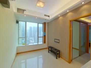 INDI HOME Medium Floor Zone Flat 17 Tsuen Wan