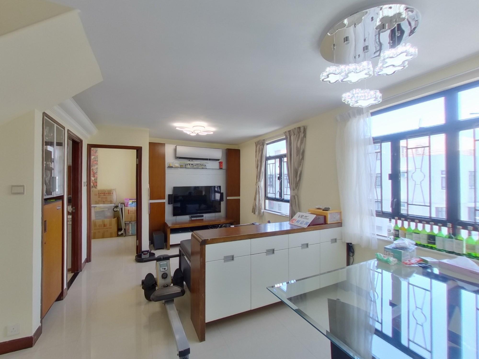 Heng Fa Chuen HENG FA CHUEN Upper Floor House730-3851598