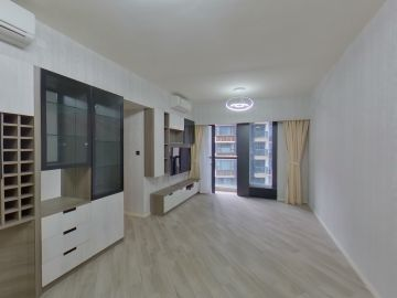 FLEUR PAVILIA Tower 3 High Floor Zone Flat E North Point/North Point Mid-Levels