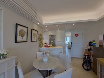 PARK CENTRAL Phase 2 - Tower 3 Very High Floor Zone Flat C Tseung Kwan O