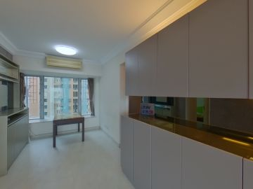 THE PACIFICA Phase 1 - Tower 3 High Floor Zone Flat GH West Kowloon