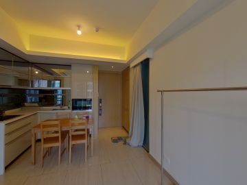 CULLINAN WEST Phase 2a - Tower 1b Low Floor Zone Flat A Olympic Station/Nam Cheong