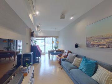 THE WINGS Ii - Tower 3b Low Floor Zone Flat B Tseung Kwan O