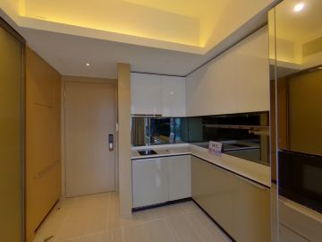 CULLINAN WEST Phase 3 Cullinan West Ii - Tower 5b Low Floor Zone Flat D Olympic Station/Nam Cheong