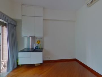 THE HERMITAGE Tower 7 Low Floor Zone Flat E Olympic Station/Nam Cheong
