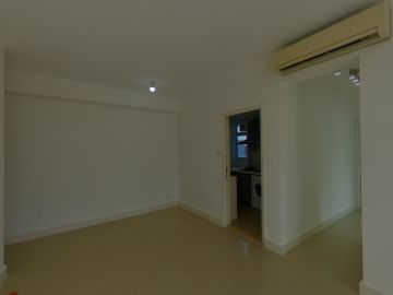 日出康城 1期 首都 班芙 (1座-左翼) 高層 LB室 將軍澳