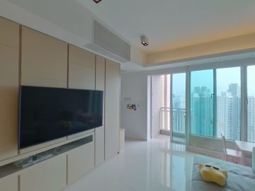 ONE WEST KOWLOON Tower 1 Very High Floor Zone Flat D West Kowloon