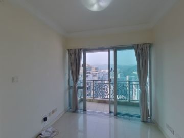 THE PACIFICA Phase 2 - Tower 6 (belle Mer) Very High Floor Zone Flat E West Kowloon