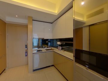 CULLINAN WEST Phase 3 Cullinan West Ii - Tower 3b Very High Floor Zone Flat C Olympic Station/Nam Cheong