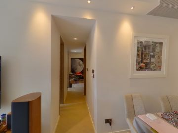 MOUNT PAVILIA High Floor Zone  Sai Kung/Clear Water Bay