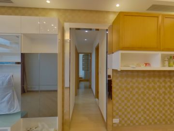 THE WINGS The Wings - Tower 7 High Floor Zone Flat A Tseung Kwan O