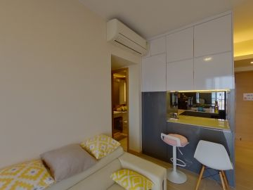 CENTURY LINK Phase 1 - Tower 3a Low Floor Zone Flat 05 Tung Chung