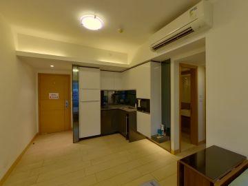CENTURY LINK Phase 1 - Tower 5b Medium Floor Zone Flat 06 Tung Chung