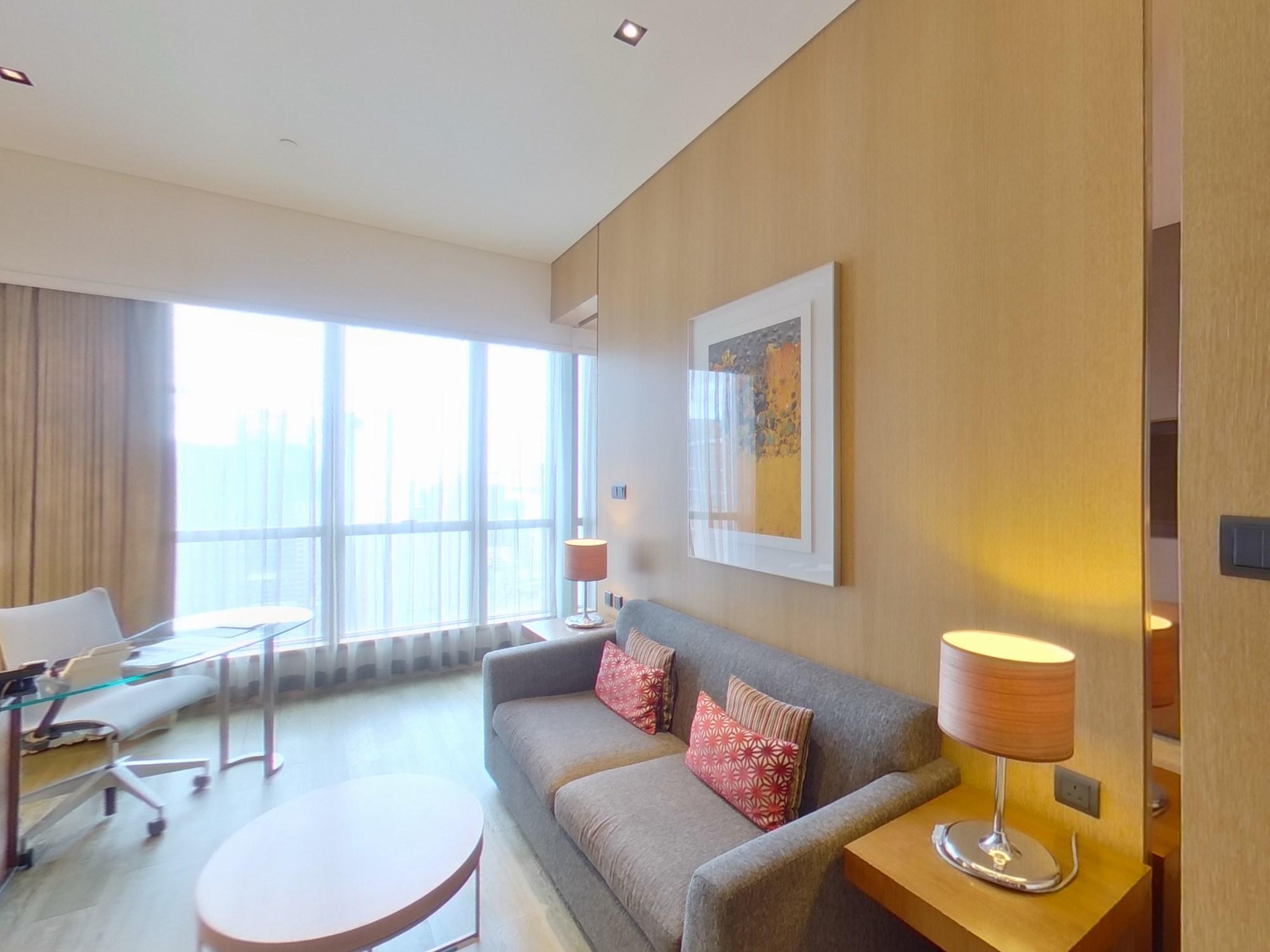 觀塘 九龍東如心酒店 全棟 House730-3693263
