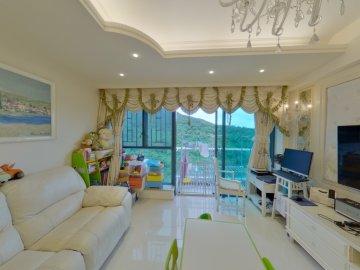 MONT VERT Phase 1 - Tower 8 Very High Floor Zone Flat B Tai Po